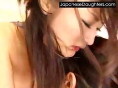 cute japanese japanese daughter brutally fucked