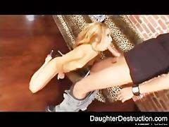 brutal legal age teenager wazoo destruction