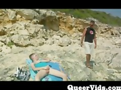 beach lads part 1